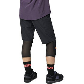 Fox Flexair Lite No Liner Shorts Women, negro